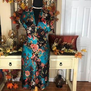 Laundry  women's floral dress